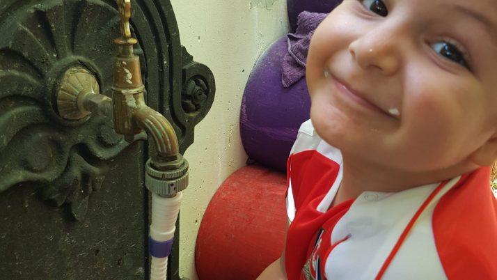 İngiltere Royal College of Paediatrics and Child Health (RCPCH) üyesi 1500 çocuk doktorunun imzaladığı ve hükümete ilettiği mektup: